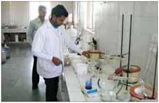 Lab Testing 6